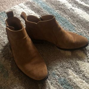 Ugg Women's Chestnut Aureo Boot